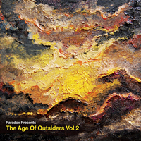 Age Of Outsiders Vol 2
